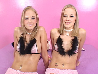 Teeny Bopper Club Cali Marie and Cherish