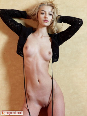 Hegre Art model Anna S nude